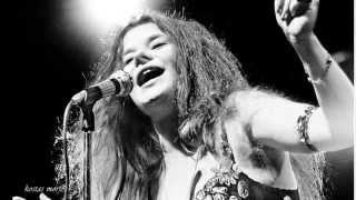 Janis Joplin - Maybe . HQ