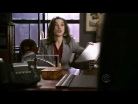 The Good Wife Season 3 ( Promo 'Oh So Good')