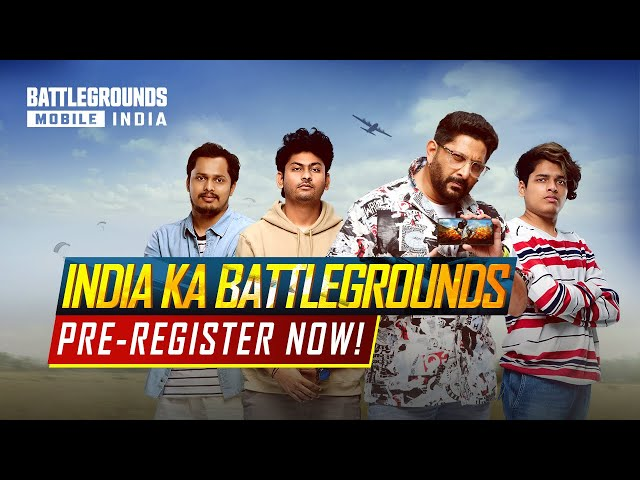 Indian PUBG players expect Battlegrounds Mobile India to release this month