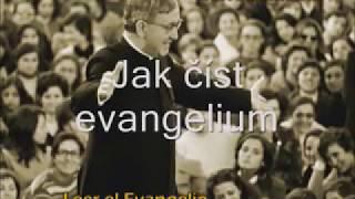 Jak číst evangelium
