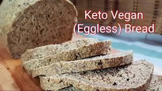how do you make keto bread with almond flour