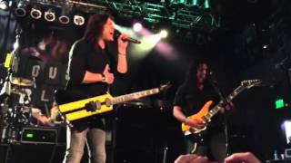 Stryper -you won't be lonely- Live HoB sound check 9/12/15