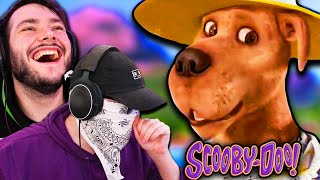 We Watched Every SCOOBY-DOO Movie