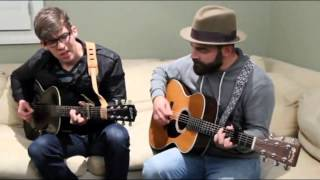 Drew Holcomb Acoustic Version of Tennessee