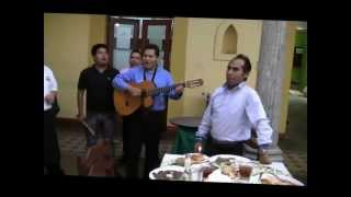 preview picture of video 'INOLVIDABLE FESTEJO DE MI CUMPLEAÑOS 54 EN CASA MAYORDOMO'