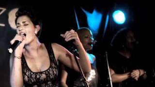 Sheryfa Luna - T'aimer et faire semblant (Live - Concert Pranzo)