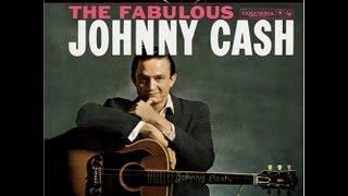 Johnny Cash - One More Ride lyrics - YouTube