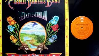 THE SOUTH'S GONNA DO IT , CHARLIE DANIELS BAND , 1974 VINYL LP