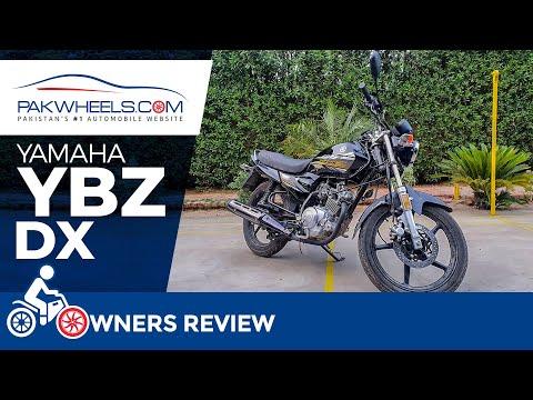 Yamaha YBZ DX 2021 | Owner's Review | PakWheels