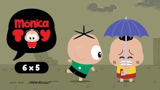 Mônica Toy | Pancadas de chuva e trovoadas (T06E05)