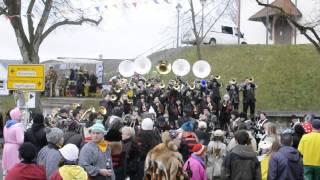 preview picture of video 'Walking on Sunshine - Kohlrütti - Chlöpfer Horre - Schwerzen 2013'