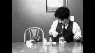 CHARLIE CHAPLIN TRIBUTE - Lunch Time (Extended Version)