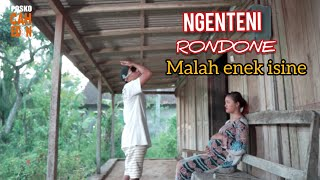 NGENTENI RONDONE   Arif Citenx Ft Ben Edan (official Music Video)