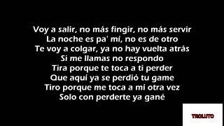 Lo Malo (Remix)   Aitana, Ana Guerra, Greeicy, TINI (Letra)