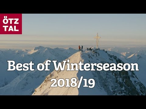 Ötztal: Best of Winterseason 2018/19