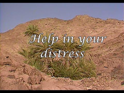 Help in Distress