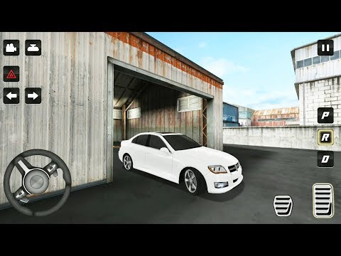 Real Car Parking School 2019 - Sedan, Hatchback And SUV - Android Gameplay FHD