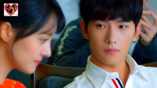 BAARISH || HALF GIRLFRIEND || KOREAN MIX