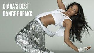 Ciara's Best Dance Breaks