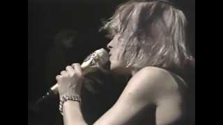 Berlin - Take My Breath Away (LIVE 1987)