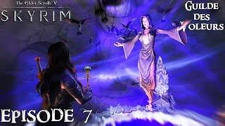 History of Skyrim: Special Edition - Guilde des Voleurs #7 - Le Retour de l'Ombre