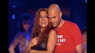Stavento & Helena Paparizou - Mesa Sou (Live @ Mad Video Music Awards 2008)