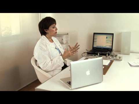 Sesso con uninfermiera nello studio il video