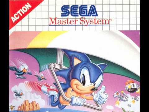 Sonic The Hedgehog 2 - Crystal Egg Zone (16-Bit Mix) Mp3