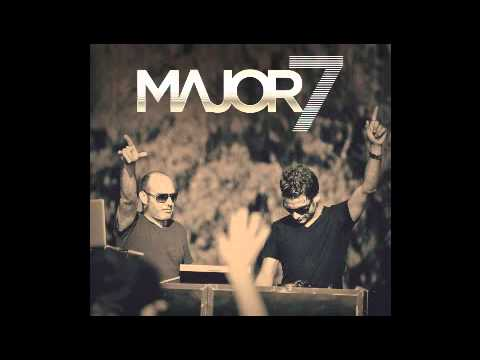 MAJOR7 debut album