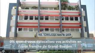 preview picture of video 'Le Mythique Building du VITIB'
