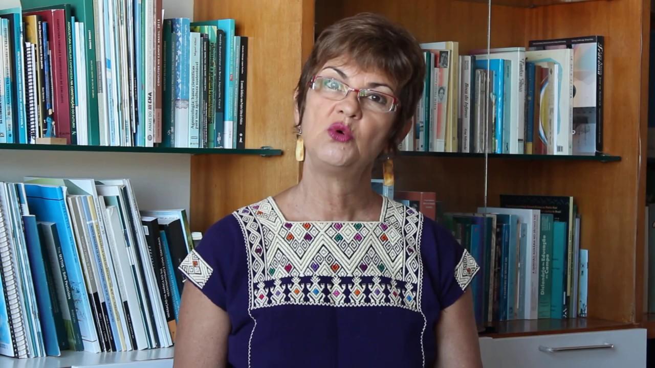 Raquel Rigotto fala sobre as doenças causadas pelos agrotóxicos