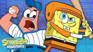 Ogni SPORT mai giocato in Bikini Bottom! ⚽️ SpongeBob