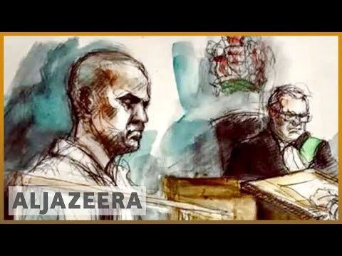 🇨🇦 Toronto van attack: Suspect charged with 10 counts of murder | Al Jazeera English