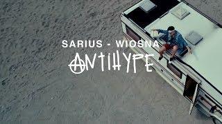 Sarius - Wiosna (prod. Gibbs)