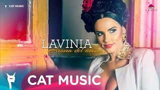 Lavinia - Aroma Del Amor (Official Video) by Lanoy