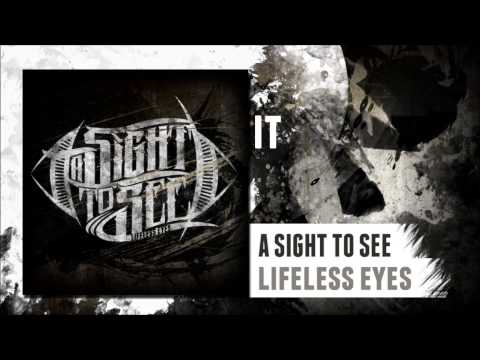 A Sight To See - LIFELESS EYES Single (Official Lyric Video)