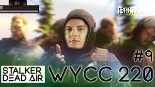 Wycc в НОВЫЙ STALKER DEAD AIR (лучшее со стримов) (лучшие моменты) #9