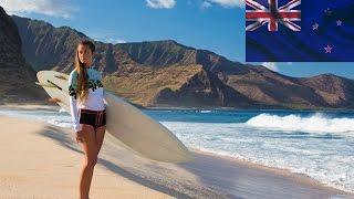 Новая Зеландия. Интересные Факты о Новой Зеландии