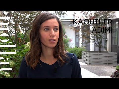 Kaouther Adimi - Nos richesses