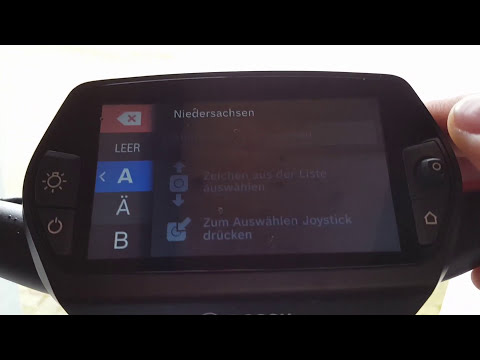 BOSCH NYON im TEST- Upgrade Kit E-Bike Nyon Display