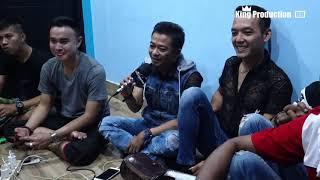 Live Ngopi Bareng Aa Bambang Satria Di Studio King