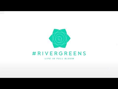 3D Tour of Godrej River Greens