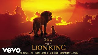 """Hans Zimmer - Reflections of Mufasa (From """"The Lion King""""/Audio Only)"""