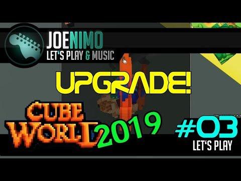 Cube World 2019 | Upgrade ^^ | CZ/SK