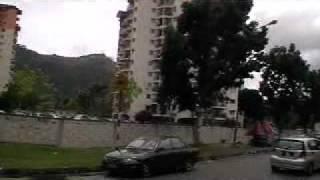 preview picture of video 'Taman Kumbar Permai,Telok Kumbar'
