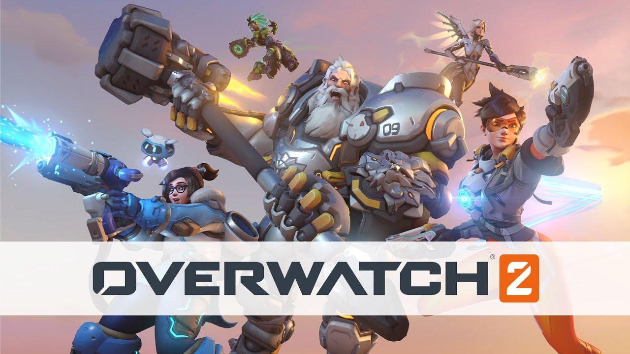 BlizzCon 2019: Overwatch 2 ra mắt cùng chế độ Co-op