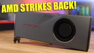 If you haven't considered AMD's new GPUs... you should...
