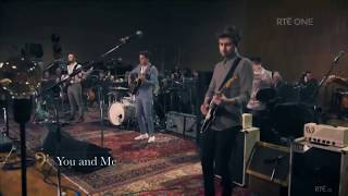 Niall Horan - You And Me - RTÉ One Orchestra