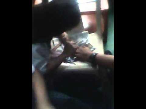 Mikozan nail treatment