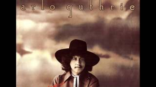 ''Connection'' Arlo Guthrie